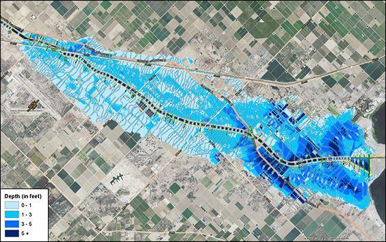 Flood Maps For Eastern Coachella Valley Coachella Valley Water - La flood zone map