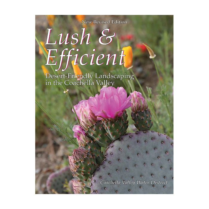 Lush & Efficient Book - Revised 2016