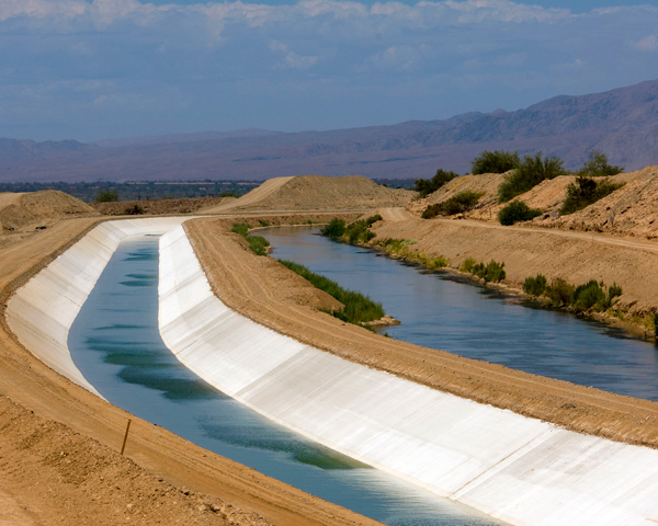 Image result for Canal lining Colorado River