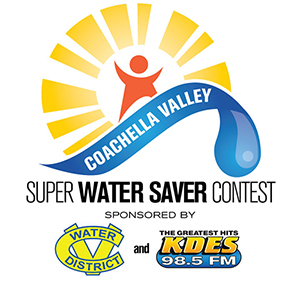 Super Water Saver Contest