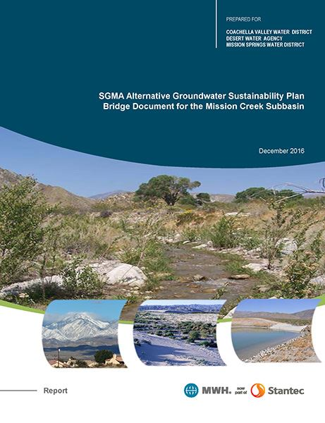 20161229 SGMA Bridge Document - Mission Creek